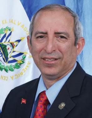 Sigfredo Reyes FMLN- PCS FAL