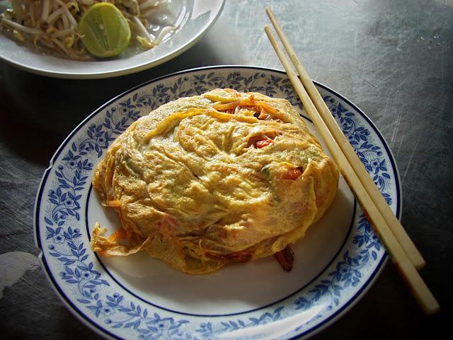 bangkok phad thai