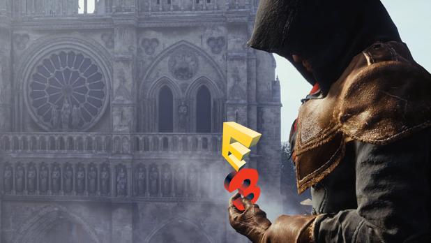 Conferencia de Ubisoft en el E3 2014