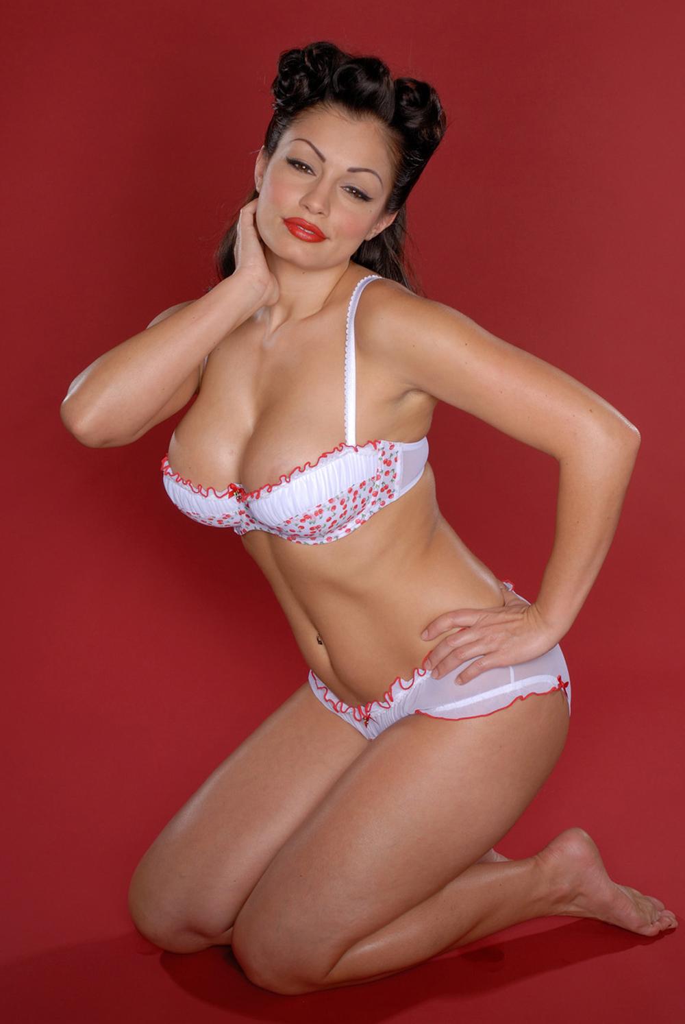 Aria Porn Actress 3