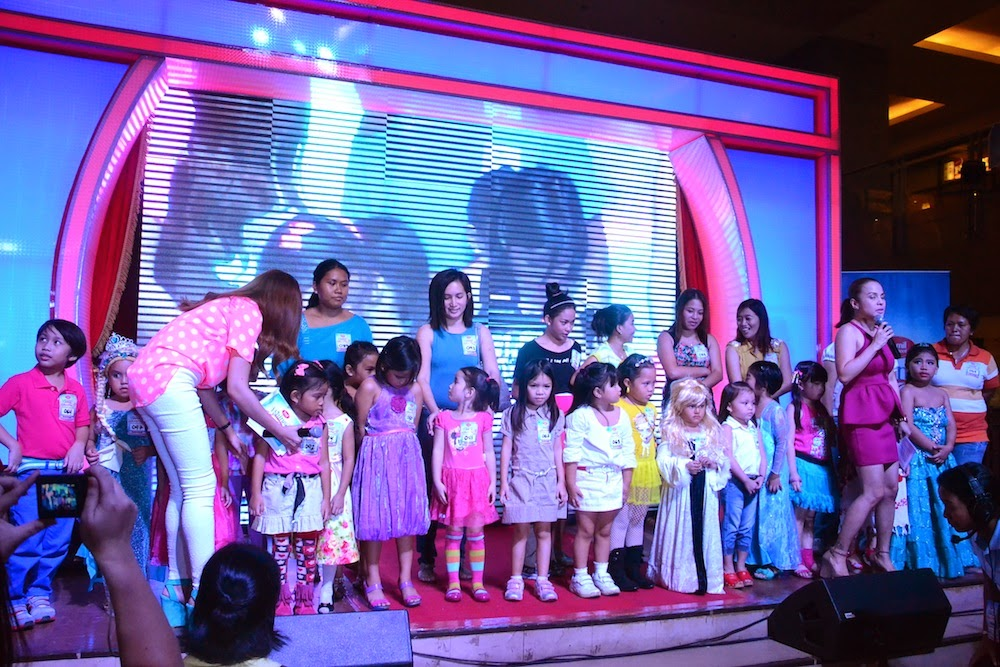 Promil Pre-School's Top 30 Talent Revealed