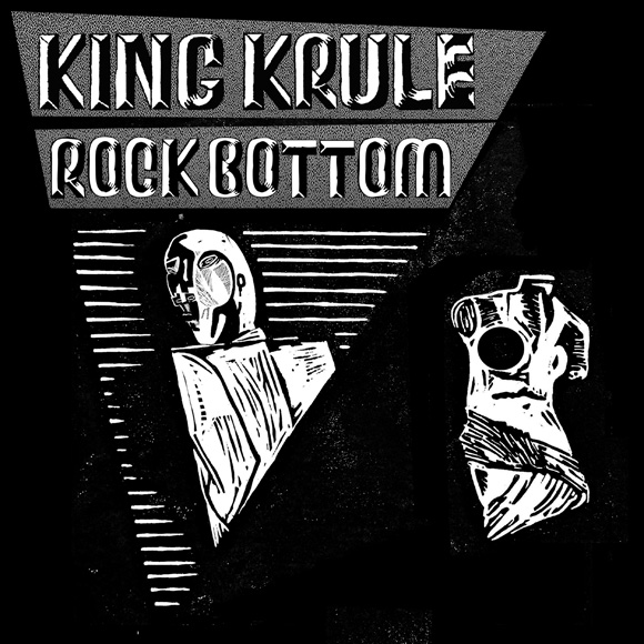 King Krule - Rock Bottom
