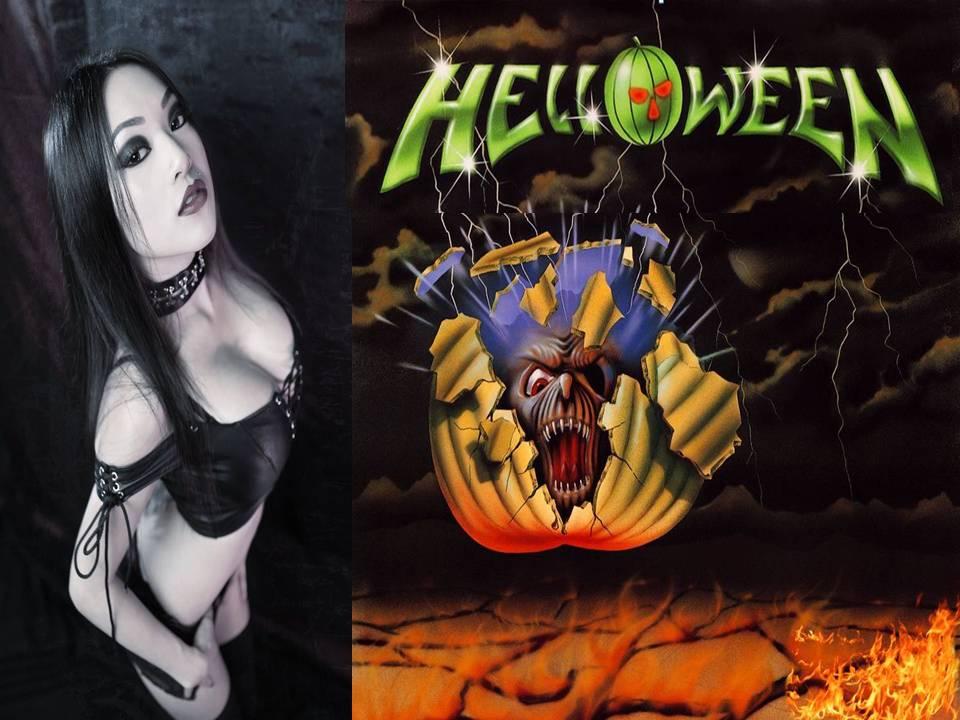 Helloween Primer Álbum
