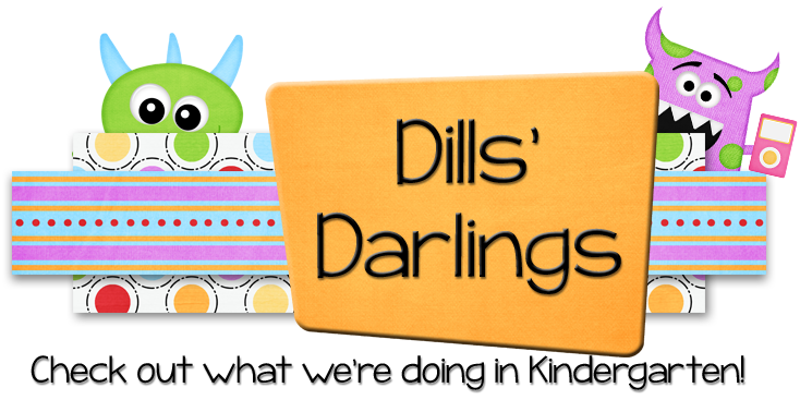 Dills' Darlings!