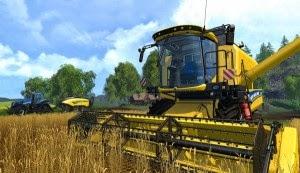 Farming Simulator 15 Free Full Version PC