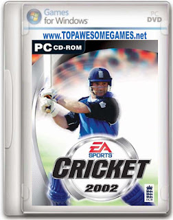Ea Sports Cricket 2002 Game Free Download