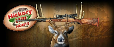 Missouri Whitetail Hunt
