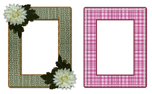 Lovely marcos de fotos ideal para decorar tus fotos - App decorar fotos ...