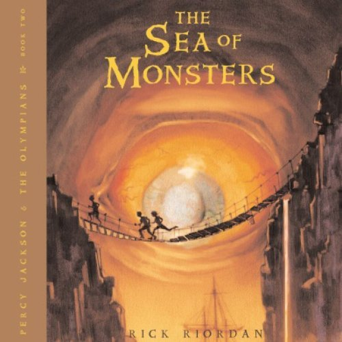 percy jackson sea of monster book report Sea of monsters, the (percy jackson and the olympians percy jackson finds his seventh-grade school year unnervingly (percy jackson and the olympians, book 3.