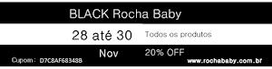 BLACK  Rocha Baby