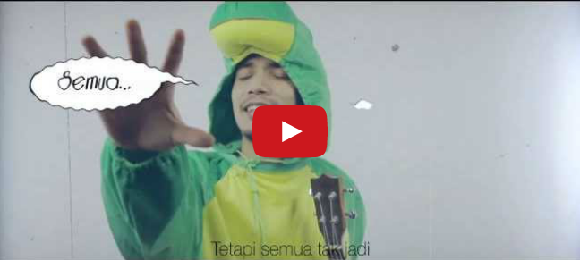 Si Katak Mark Adam Official Muzik Video