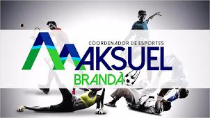 MAKSUEL BRANDÃO