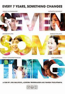 Ver online: Seven Something (รัก 7 ปี ดี 7 หน / Rak Jed Pee Dee Jed Hon) 2012