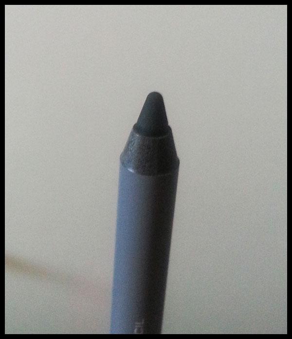 Nabla Cosmetics - Velvetline Bombay Black