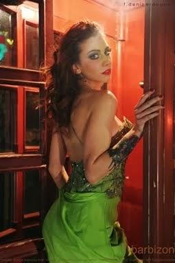 Jessica Rabbit Ankara'da...