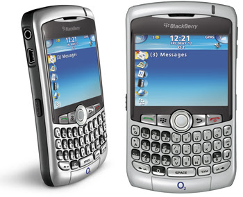 Download Firmware BlackBerry 8300
