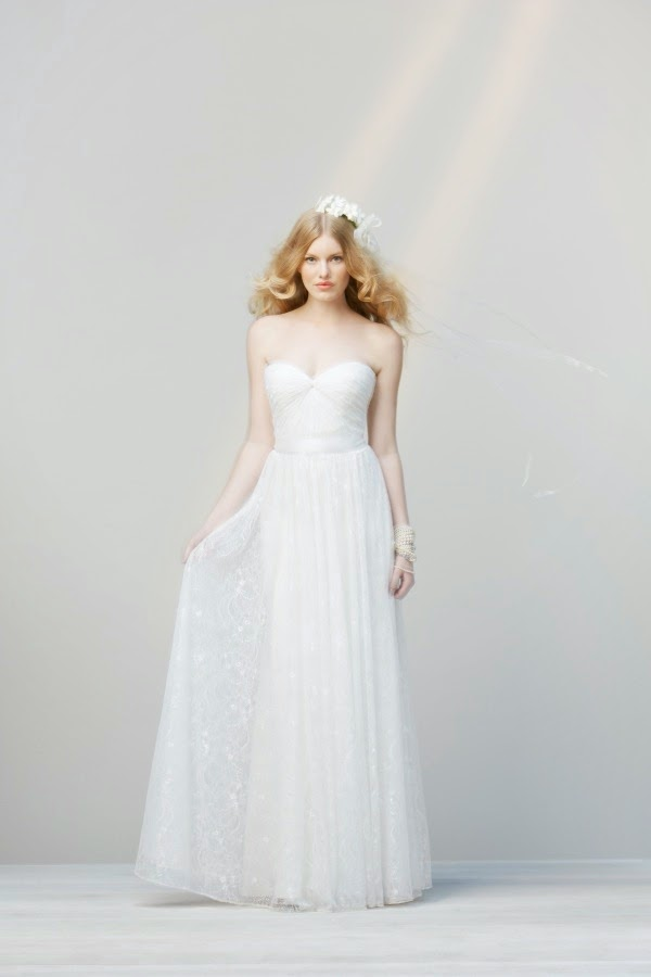 Wedding Dresses For Non Traditional : Non traditional wedding dresses beach did g