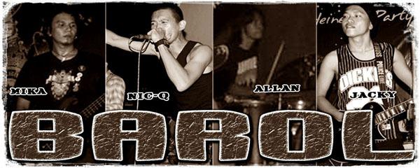 barol hardcore