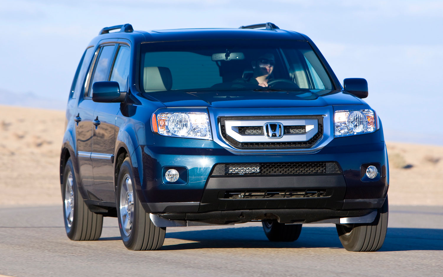 latest cars models honda pilot 2014. Black Bedroom Furniture Sets. Home Design Ideas