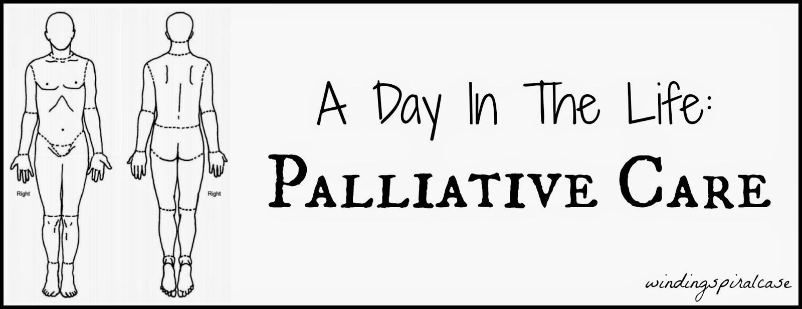 day in the life palliative care