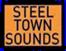 Selo da Steeltown Saouds