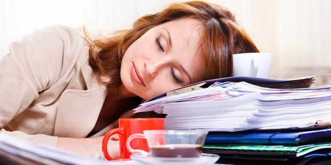 Penyebab Tubuh Selalu Merasa Lelah