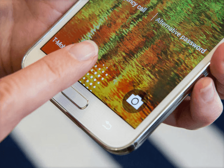 New surprises will come out phone Galaxy S6