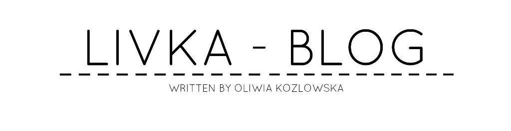 Livka - blog