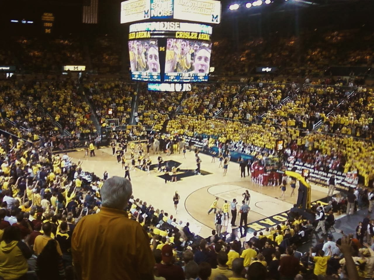 Follow For Updates On Michigan Basketball