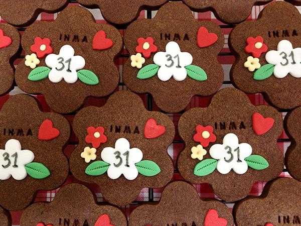 galletas decoradas cumpleaños