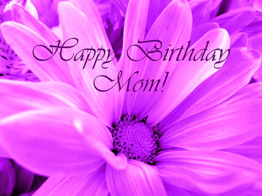 Happy Birthday Flowers And Balloons ~ Imageslist.com: happy birthday mom part 1