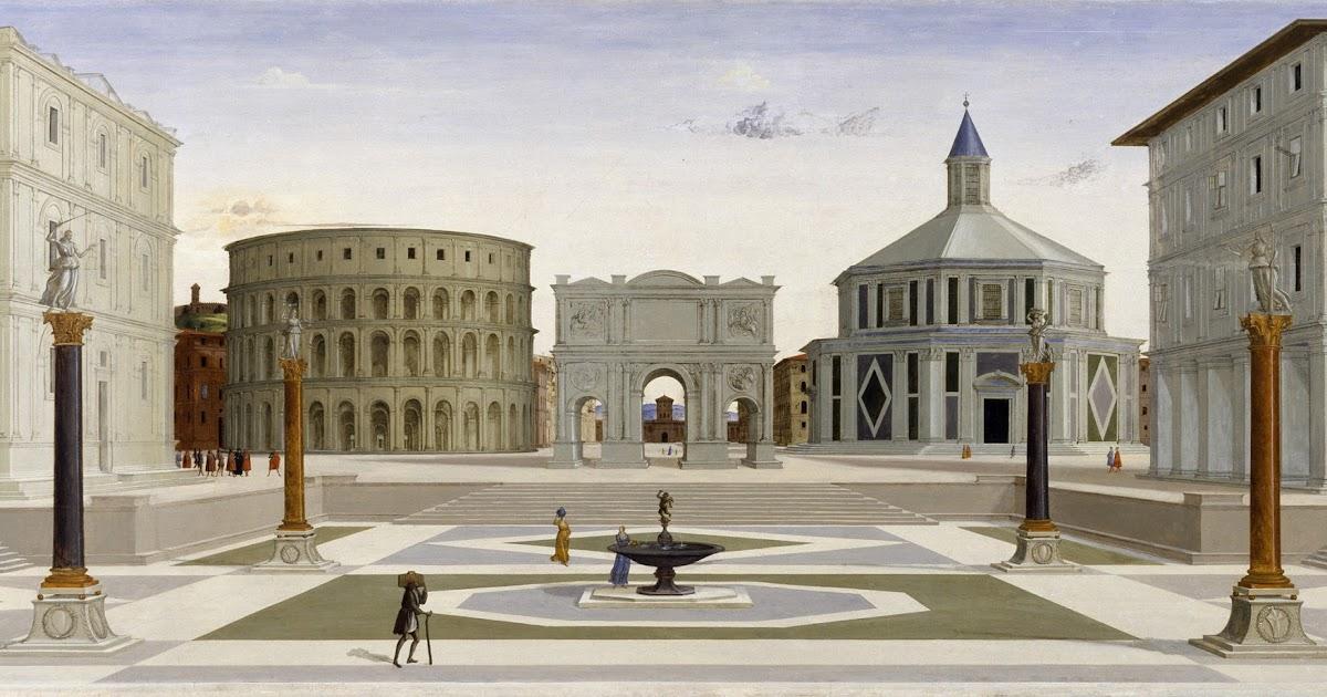 Storia Dell Arte Il Rinascimento