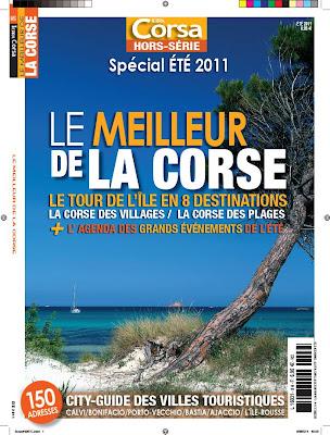 Terra Corsa Le meilleur de la Corse