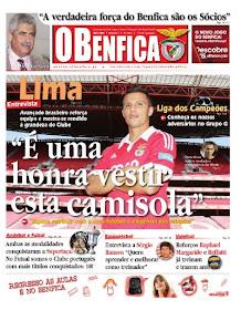 Edição de 07 Setembro 2012