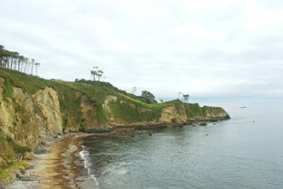 playa de Cambaredo, 2