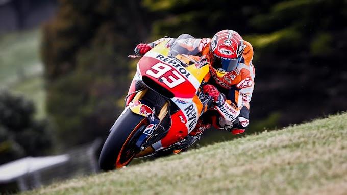 Kualifikasi MotoGP Phillip Island 2015 - Ketat Bro!