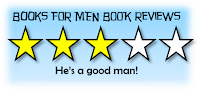 Books For Men Book Reviews - 3 Stars