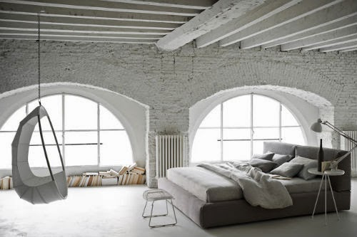 LEUCHTEND GRAU Interior-Design-Blog celebrating soft Minimalism ...