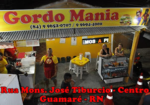 HOT DOG GORDO MANIA