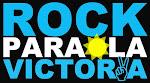 """ROCK PARA LA VICTORIA Jueves desde las 9.00 hs. por FM La Boca, """"un programa descamisado""""."""