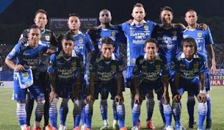 lineup persib bandung vs surabaya united 2015