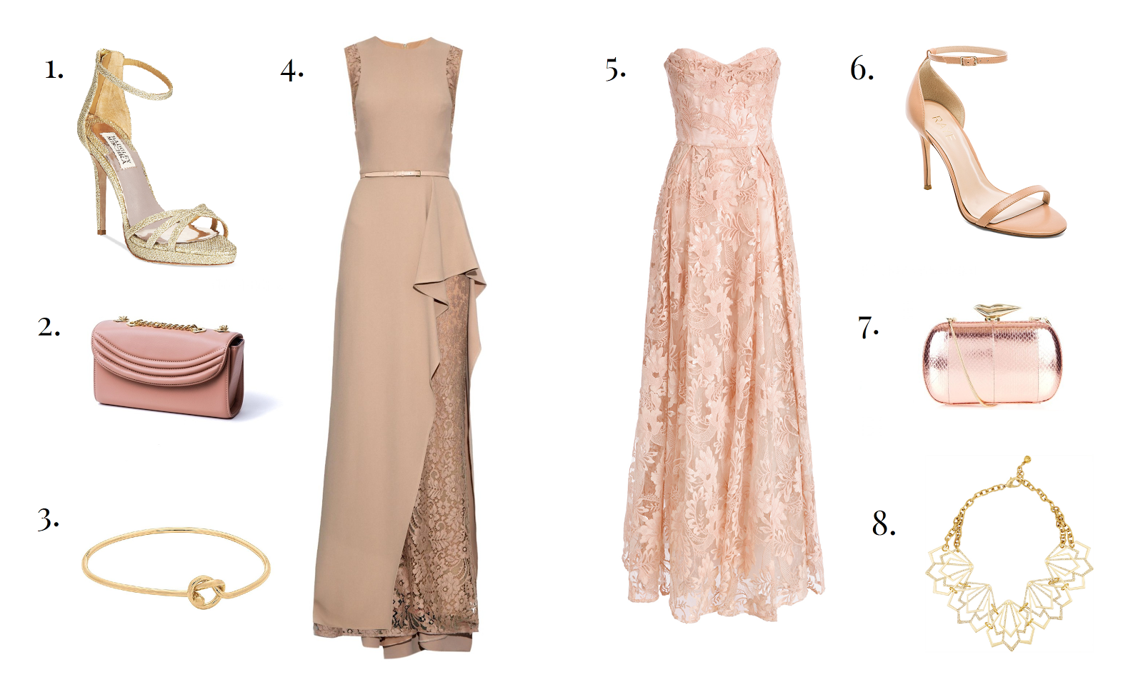 What to Wear to the Ballet and What to Wear to the Opera
