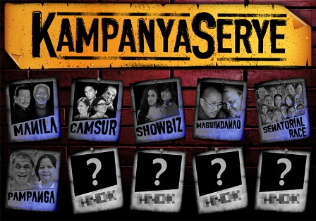 ABS-CBN KampanyaSerye Presents Paquiao-an (Pakyawan) in Politics