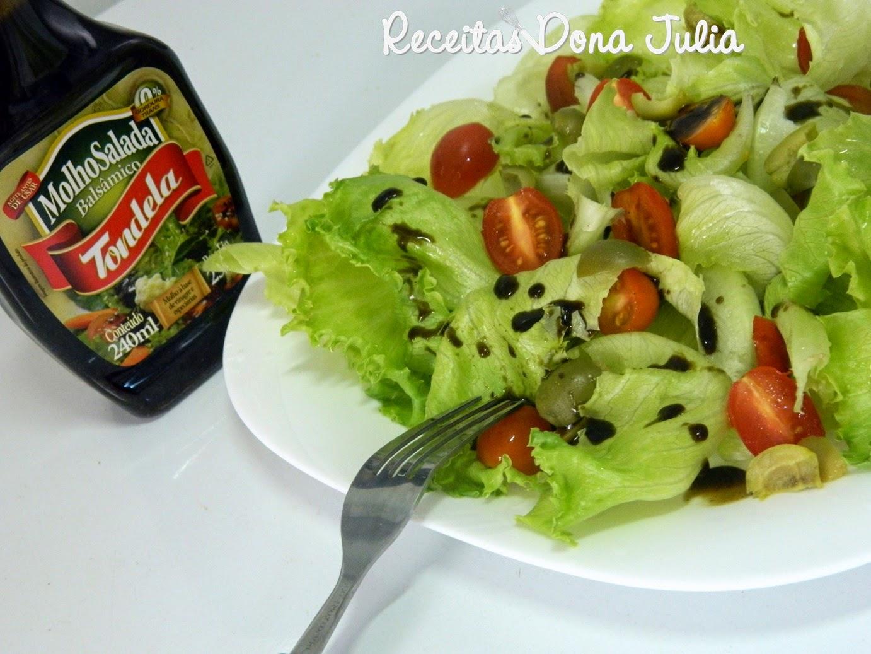 Salada Tondela