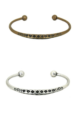 http://shopmoderne.com/collections/jewelry/products/dudine-jewelry-mixtec-bracelet-in-brass-or-silver