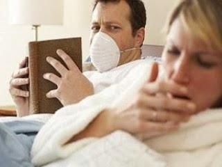 cara mengobati radang bronkitis