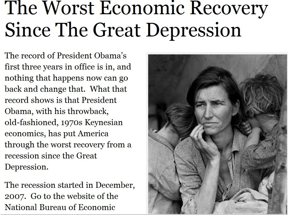the great depression is the worst economic decline in us history The great depression was the worst economic decline in the history of the industrialized world one of the causes was the stock market crash of october 1929, which sent wall street into a panic and wiped out millions of investors [his093.