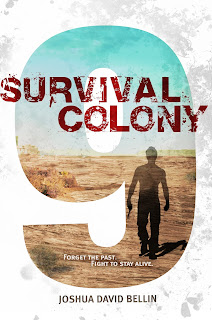 http://www.amazon.com/Survival-Colony-Joshua-David-Bellin/dp/1481403559/