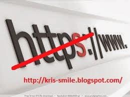 Https tidak valid OM Kris Blog