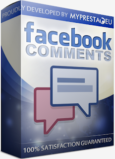 Facebook Comment System